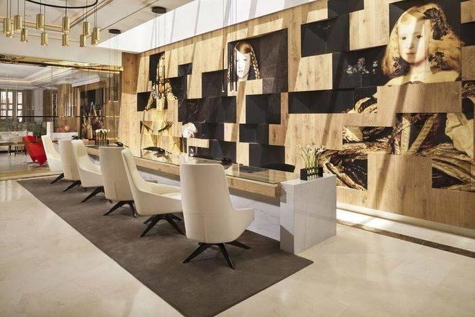 Meliá Hotels triunfa en los European Hospitality Awards