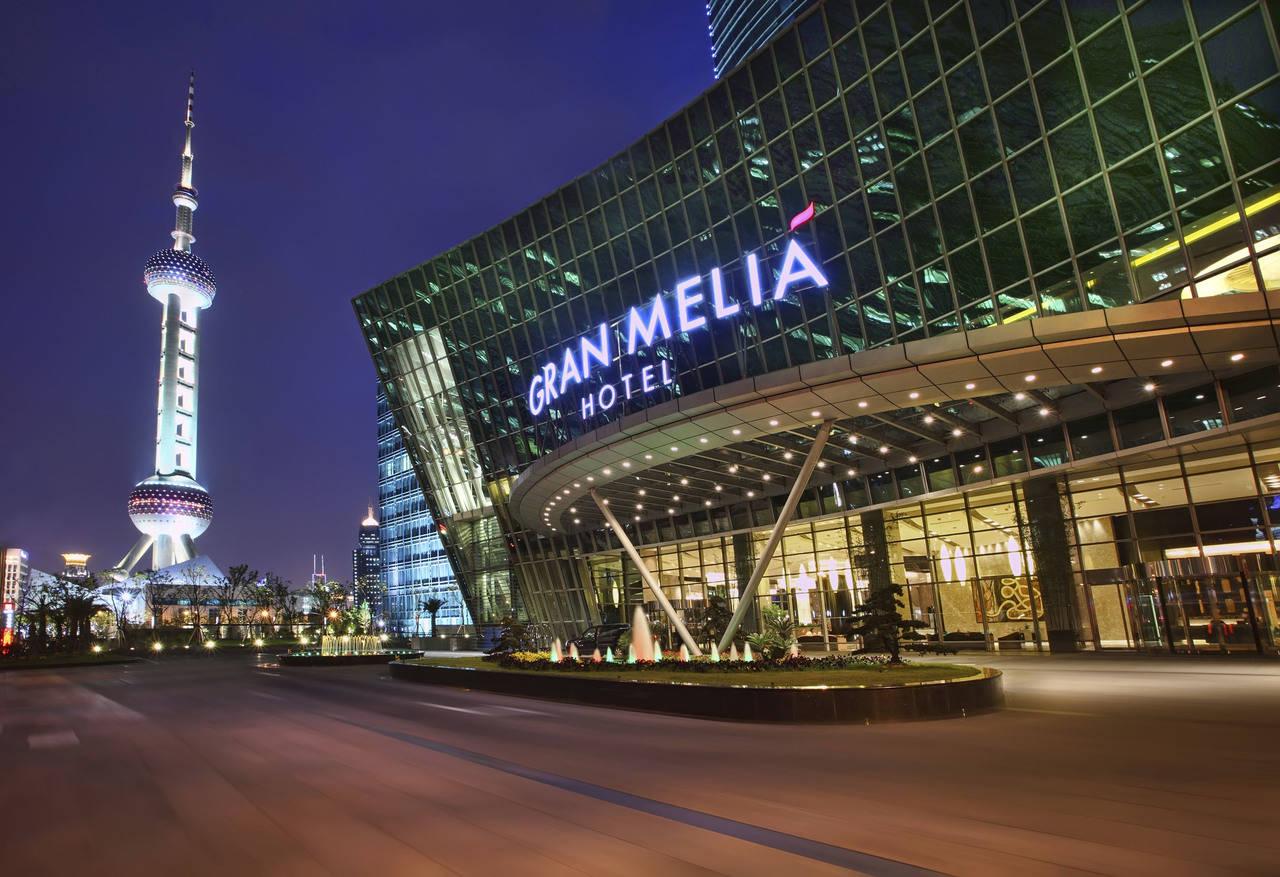 Meliá firma otro hotel en Venecia
