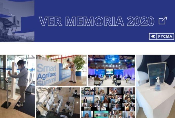 Fycma en 2020: motor de la recuperación
