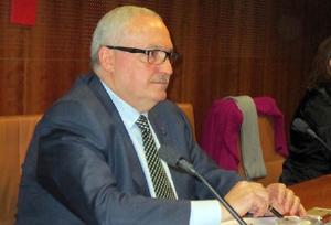 José Luis Méndez, elegido por unanimidad nuevo presidente de UNAV