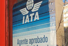 IATA eliminará el pago mensual en España a partir del 1 de enero de 2020