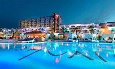 El Ushuaïa Ibiza Beach Hotel.