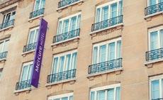 Nuevo Mercure en Badajoz con centro de convenciones