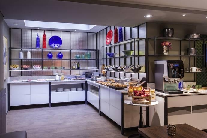 Mercure suma su primer hotel en La Rioja