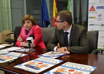 Mérida acogerá un congreso sobre la lucha contra el dopaje deportivo