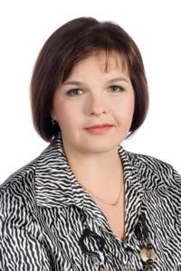La presidenta de ECTAA, Merike Hallik.