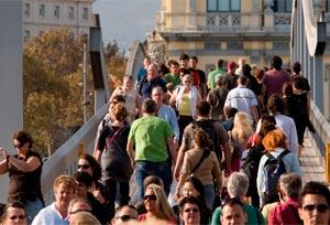 La Mesa del Turismo anuncia algunas incertidumbres y contradicciones del Turismo español para el futuro