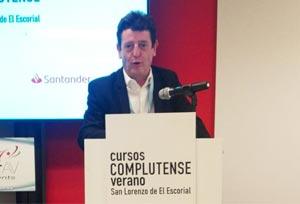 De Quesada: 'La economía tiene en el Turismo la posibilidad de hacer caja en verano'