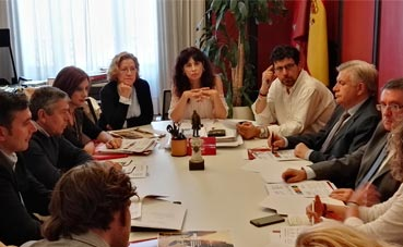 Valladolid potencia la organización de reuniones y eventos