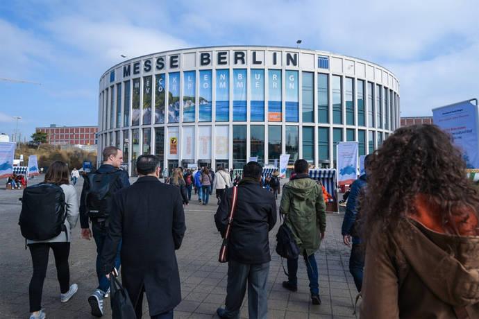 Más de 10.000 expositores se dan cita en ITB Berlín