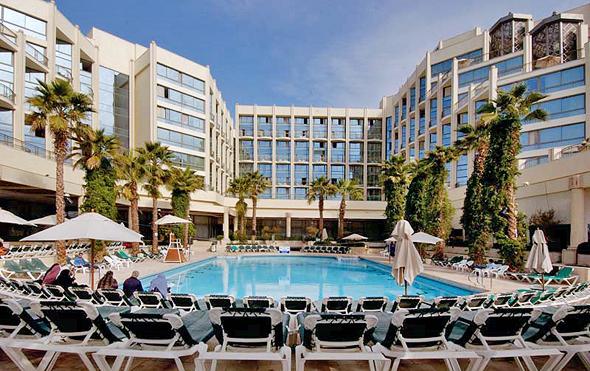 Fattal Hotel, sexta cadena de Europa por ingresos