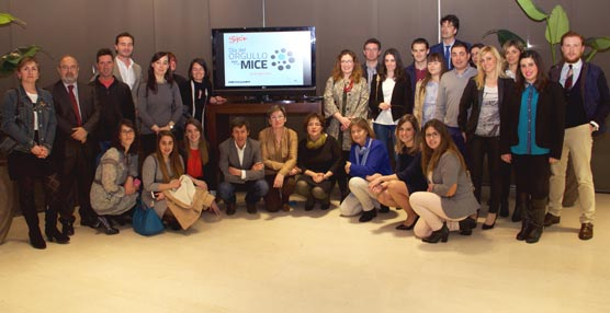 El Sector MICE celebra el Global Meeting Industry Day resaltando su importancia