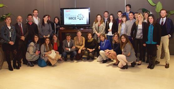 El Sector MICE celebra el Global Meeting Industry Day resaltando su importancia