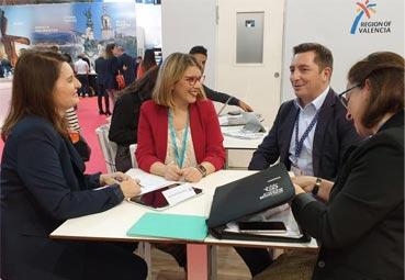 Alicante se postula para el evento MCE South Europe 2021