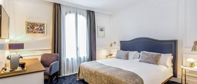 Midmost Hotel de Barcelona se inagura como nuevo concepto