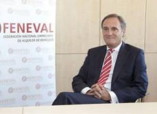El sector 'rent-a-car' factura 1.423 millones en España