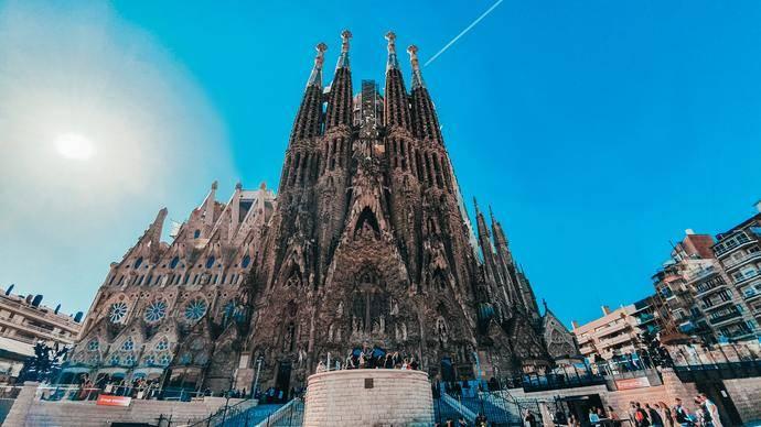 Los principales destinos turísticos de España se vuelcan con la recuperación