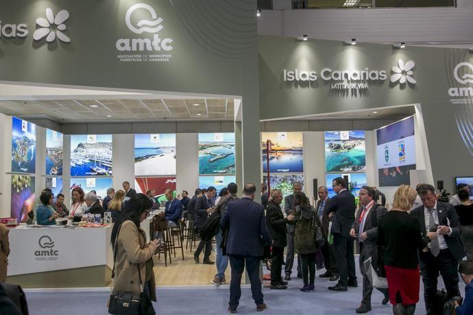 Canarias, en Fitur: oferta turística y espacio business