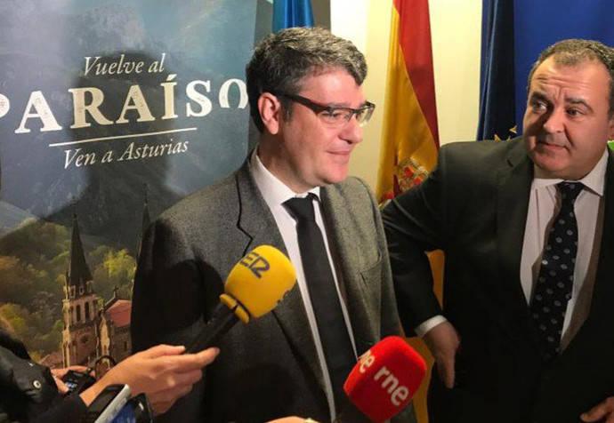 El ministro Álvaro Nadal, encargado de clausurar la cuarta edición Hotusa Explora
