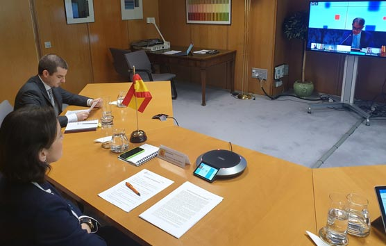 Los ministros de Turismo piden a la UE un Plan de Recuperación europeo