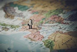 Los ministros europeos apuestan por la coordinación para normalizar los viajes
