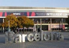 El MWC genera un impacto de 470 millones de euros