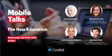 Vuelven las Mobile Talks del MWC Barcelona