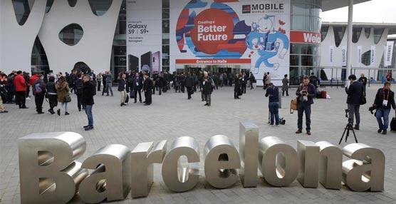 El Gobierno destina cinco millones de euros a Barcelona Mobile World Capital