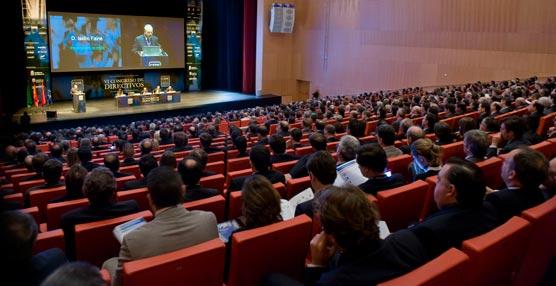 España cuenta con casi 500 sedes capaces de albergar al menos a 500 personas