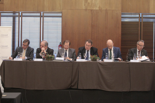 CEHAT ratifica a Juan Molas Marcellés como su presidente por cuatro años más