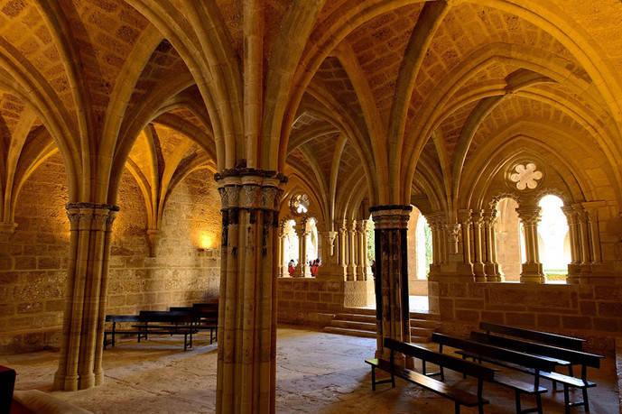 El Monasterio de Piedra celebra este año su 800 aniversario con diversos actos