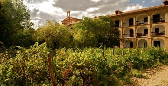 El Monasterio de Piedra sigue apostando por el MICE con nuevas propuestas