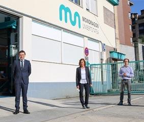 La Universidad de Mondragón transforma un congreso presencial en virtual