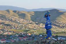 Mongolia volverá a pedir visados a partir del 1 de enero