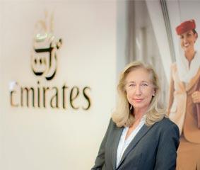 Emirates renueva su dirección general para España
