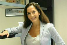 Mónica Figuerola es directora de desarrollo de negocio de Asialink- Ctrip Spain.