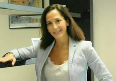 Mónica Figuerola es doctora en Turismo  y profesora de la Univerdad Antonio de Nebrija.
