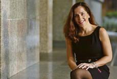 Mónica Figuerola es doctora en Turismo y profesora Universidad de Nebrija.