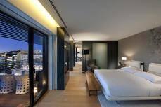 El hotel Mandarin Oriental nombra nuevo director