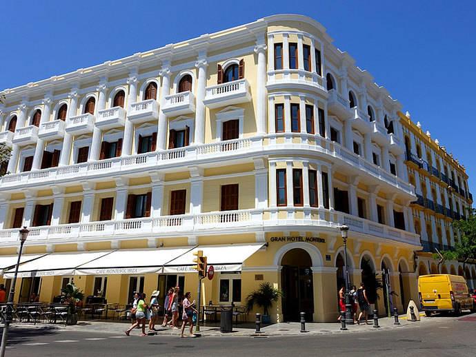 El hotel Montesol nace como marca independiente
