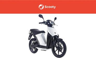 Europcar invierte en movilidad con la compra de Scooty