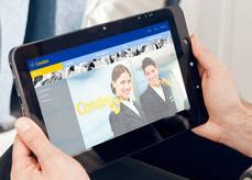 Las reservas de viajes vía móvil se duplican en un año