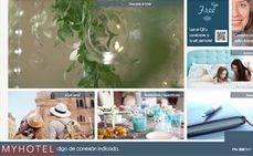 Movilok ofrecerá en Guest un escaparate interactivo