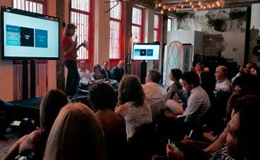 MPI Spain organiza dos seminarios de Meeting Design