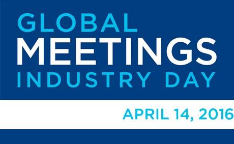 Hoy se celebra el Global Meetings Industry Day