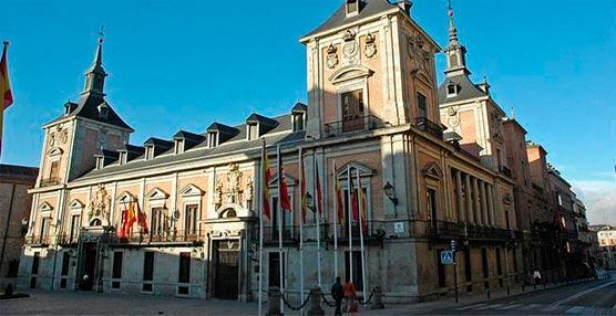 Madrid se compromete a abrir el antiguo Ayuntamiento para acoger eventos