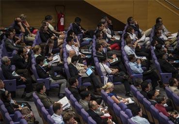 MPI apoya a la IAAP en organización de reuniones y eventos