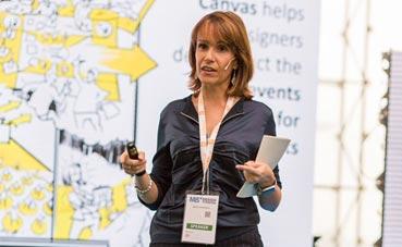 MPI enseña la Event Design Canvas en varias ciudades