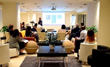 MPI Spain ayuda a organizar eventos con impacto social