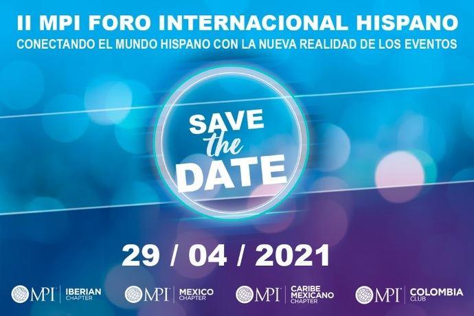 II Edición MPI Foro Internacional Hispano